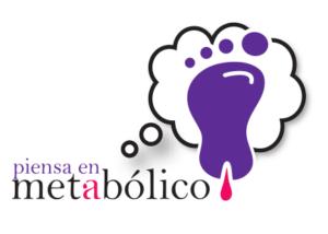Logo FEEMH Piensa enm metabolico