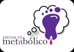 piensa en metabólico