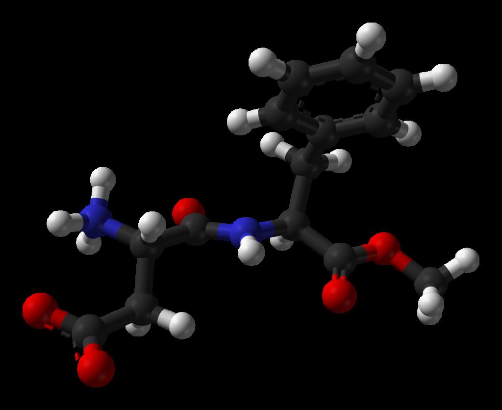 Listado de Medicamentos con aspartamo FEEMH
