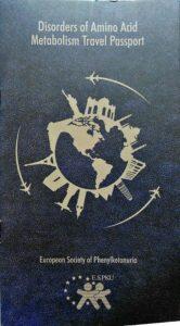 ESPKU Passport FEEMH