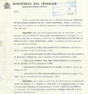 Federación Española de Enfermedades Metabólicas Hereditarias