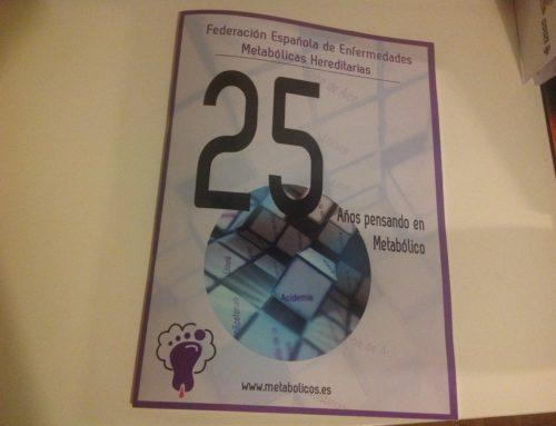 Nuevo número de la Revista de la Federación