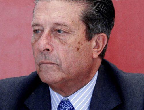 Entrevista con Federico Mayor Zaragoza en Guía Metabólica
