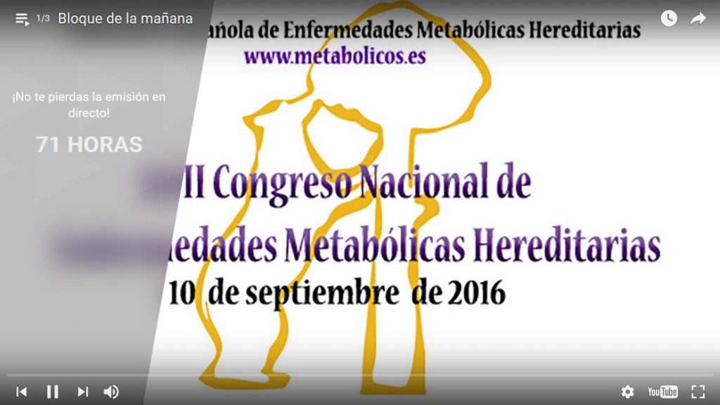 Video Congreso Metabolicos16