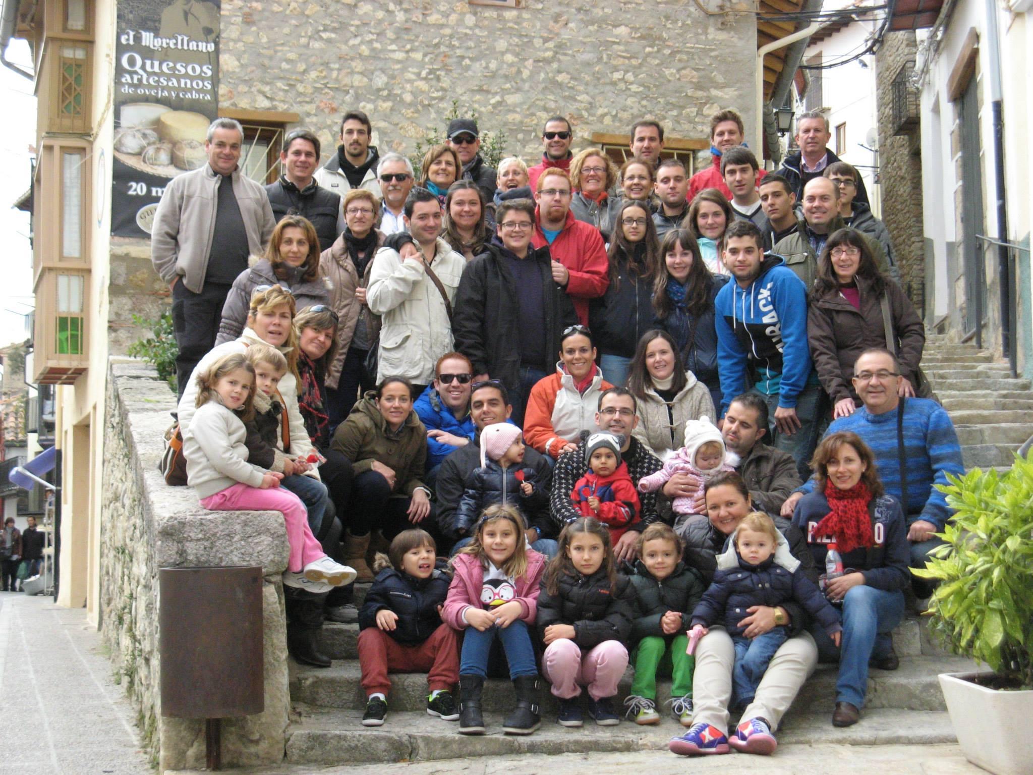 Trigésimo aniversario de la Asociación Valenciana de PKU y OTM