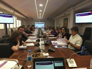 Asamblea General de la Federación Española de Enfermedades Metabólicas Hereditarias (FEEMH)