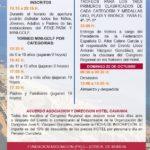 Congreso Regional de Enfermedades Metabólicas Hereditarias Murcia