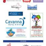 Colaboradores Congreso Regional de Enfermedades Metabólicas Hereditarias Murcia
