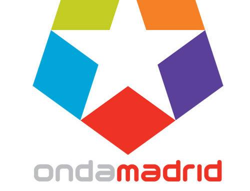 Entrevista con Aitor Calero en la Onda Madrid