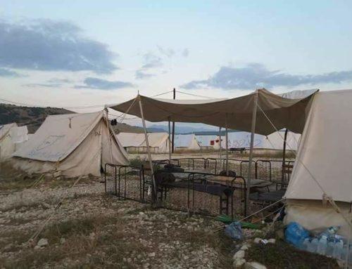 Sobre atención a los solicitantes de asilo con enfermedades raras