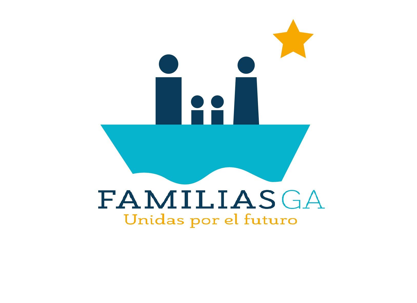 Familiasga_logo-01 cuadrado, barco+letras