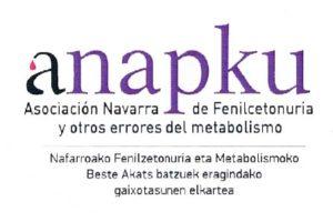 Logo ANAPKU