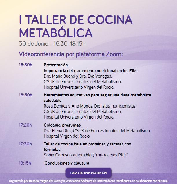 cocina metabolica asociacion andaluza