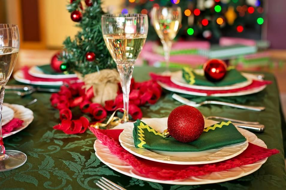 mesa-de-navidad-cena-de-navidad-la-cena-de-navidad